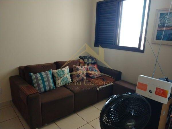 Apartamento com 3 quartos no Edifício Goiabeiras Tower - Bairro Duque de Caxias II em Cui - Foto 13