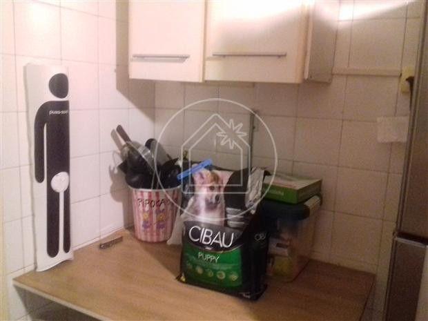 Apartamento à venda com 3 dormitórios em Tijuca, Rio de janeiro cod:801498 - Foto 17