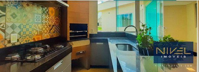 OPORTUNIDADE - Casa com 3 dormitórios à venda, 290 m² - Condomínio do Lago - Goiânia/GO - Foto 8