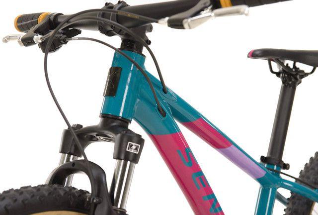 Bicicleta Sense Aro 20 Grom - 2021 - Foto 2