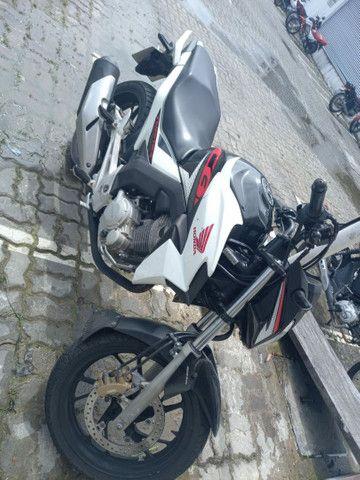 CB TWISTER 250cc  - Foto 2