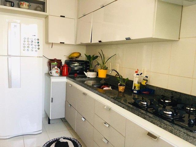 Apartamento a venda no Edifício Barcelona Saída para Chapada dos Guimaraes - Foto 5