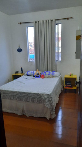 Apartamento à venda com 3 dormitórios em Alípio de melo, Belo horizonte cod:6210 - Foto 12