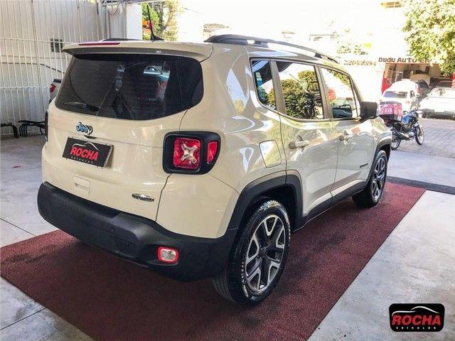 Jeep Renegade 2019 1.8 16v flex longitude 4p automático - Foto 6