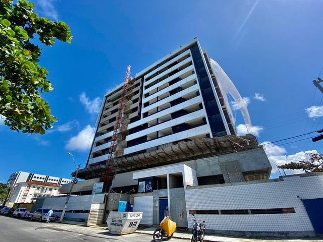 Edifício Orly - Pronto pra morar - Foto 10