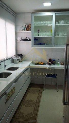 Cobertura para venda tem 368 metros quadrados com 4 quartos em Duque de Caxias - Cuiabá -  - Foto 4
