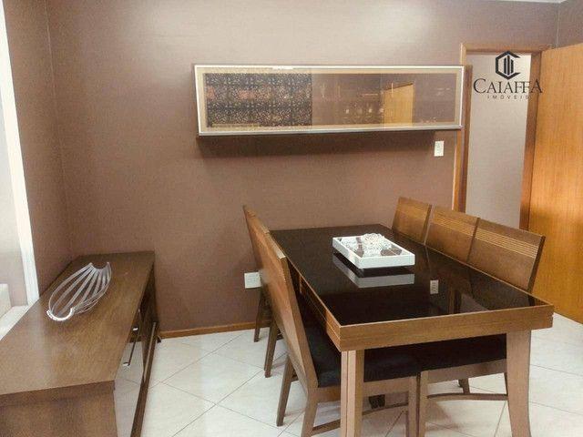 Apartamento com 3 dormitórios à venda, 111 m² por R$ 449.000,00 - Alto dos Passos - Juiz d - Foto 4