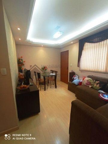 Apartamento à venda com 2 dormitórios em Camargos, Belo horizonte cod:92055 - Foto 7