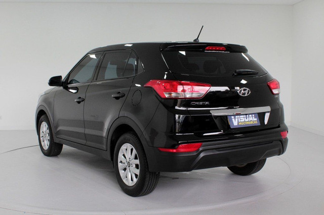 CRETA 1.6 ACTION FLEX AUT. 6M - 2021<br><br> - Foto 2