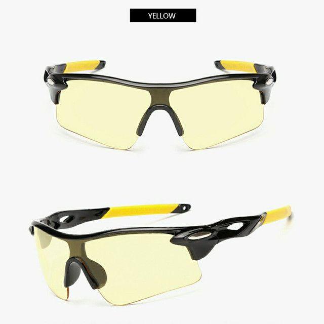 Oculos Ciclismo - Foto 5