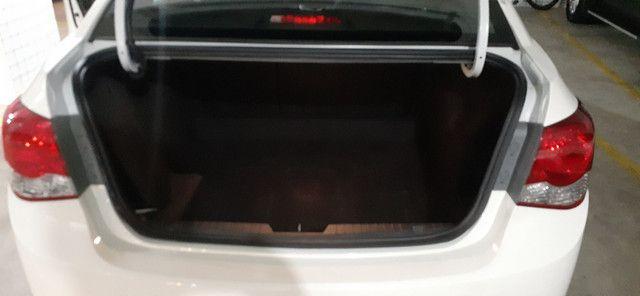 Chevrolet Cruze LT 2015 - Foto 9
