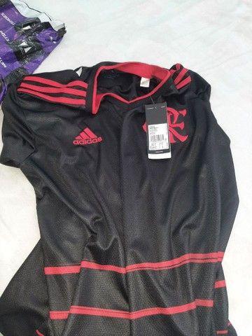 Camisa 3 do flamengo original - Foto 4