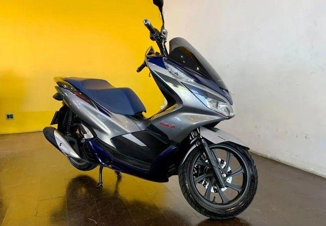 Moto Honda PCX 150 Sport