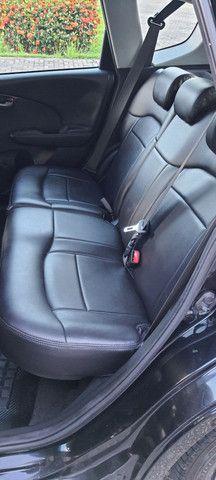 Honda Fit LX 1.4 flex impecável,  todo revisado  - Foto 10