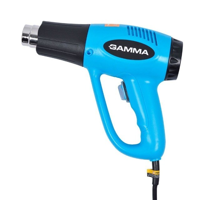 Soprador Térmico 2000w - Gamma G1935 220v - Foto 2