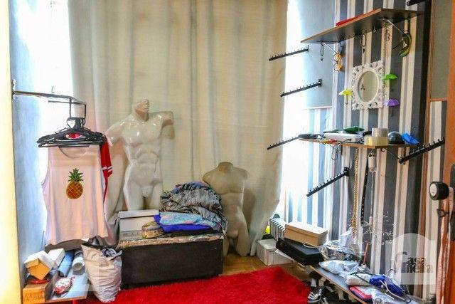 Apartamento à venda com 2 dormitórios em Barro preto, Belo horizonte cod:329043 - Foto 19