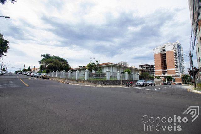 Casa para alugar com 4 dormitórios em Jardim carvalho, Ponta grossa cod:393230.001