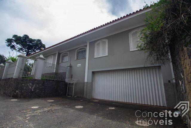 Casa para alugar com 4 dormitórios em Jardim carvalho, Ponta grossa cod:393230.001 - Foto 11