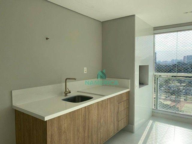 Apartamento, 266 m² - venda por R$ 2.300.000,00 ou aluguel por R$ 16.000,00/mês - Jardim T - Foto 2