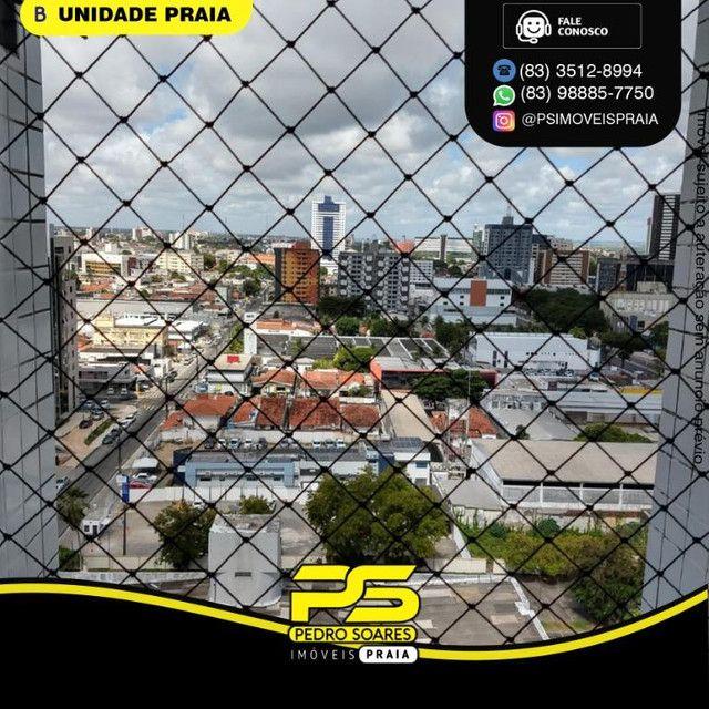 Apartamento com 2 dormitórios à venda, 70 m² por R$ 330.000 - Expedicionários - João Pesso - Foto 5