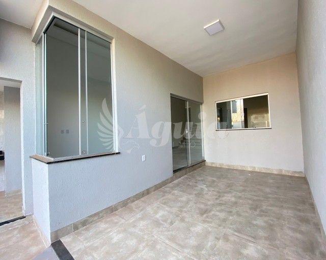 Casa com 3 quartos, piscina e área gourmet - Vila Pedroso, Goiânia - Foto 13