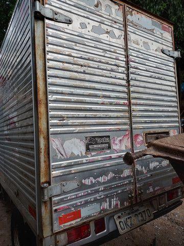 Vendo Mini Truck - Foto 3