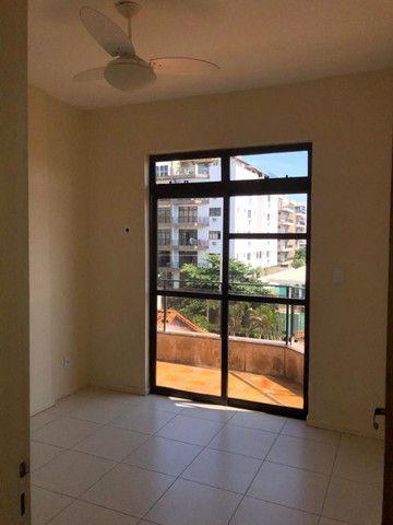 Apartamento 3 quartos locação fixa na Passagem em Cabo Frio - Foto 9