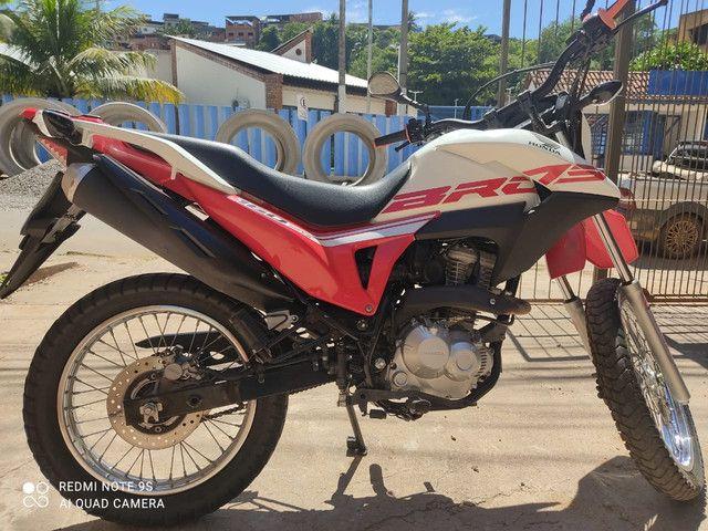 HONDA NXR 160 BROS ESDD - Foto 5