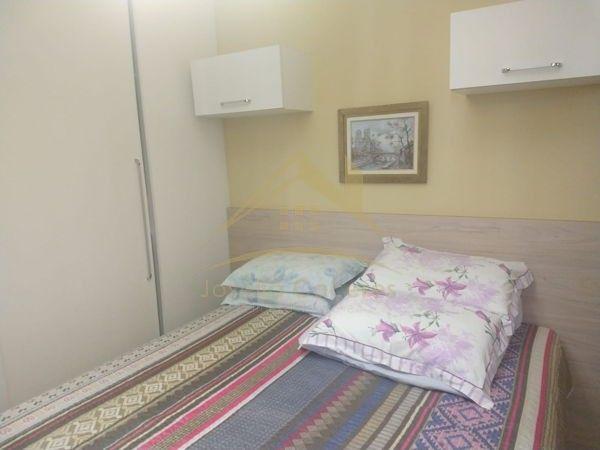 Apartamento com 3 quartos no Edifício Goiabeiras Tower - Bairro Duque de Caxias II em Cui - Foto 5