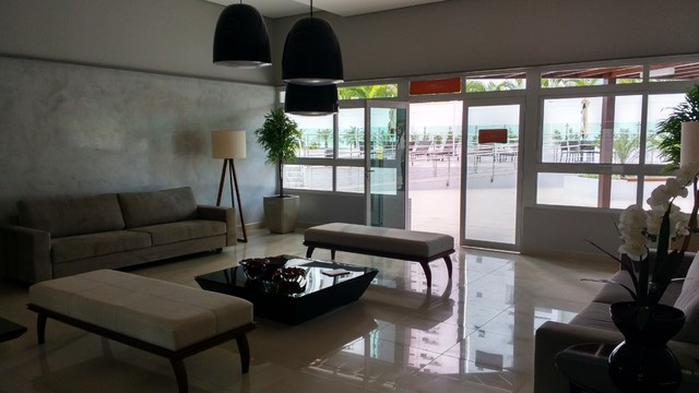 Apartamento para venda com 91 metros quadrados com 3 quartos - Foto 3