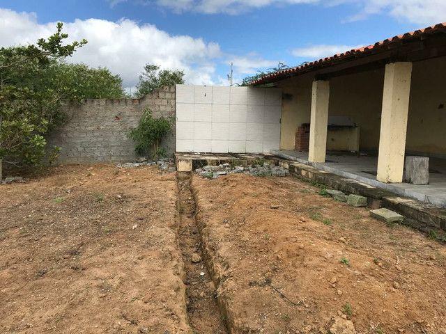 Terreno c/ lazer sitio xique-xique caruaru - Foto 6