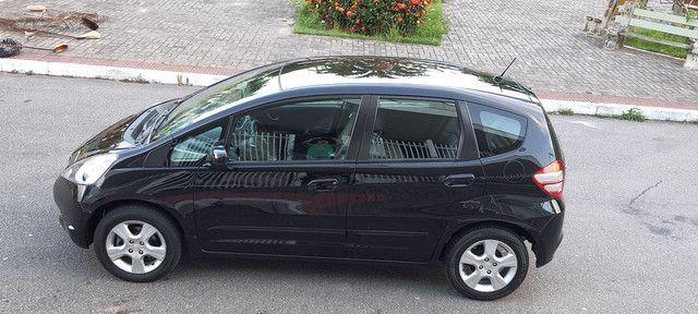Honda Fit LX 1.4 flex impecável,  todo revisado  - Foto 12