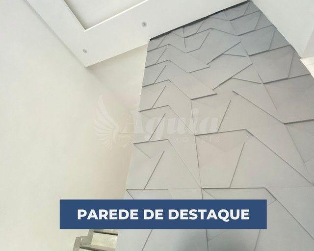 Casa com 3 quartos, piscina e área gourmet - Vila Pedroso, Goiânia - Foto 11