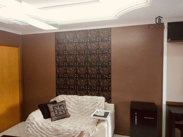 Apartamento com 3 dormitórios à venda, 111 m² por R$ 449.000,00 - Alto dos Passos - Juiz d - Foto 7