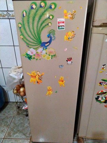 Vendo freezer da Consul - Foto 4