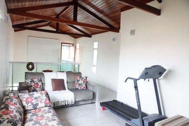Casa nova com 3 quartos no Bairro Renascença com 4 vagas de garagem e espaço gourmet - Foto 15