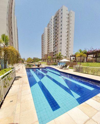 FC- More Em Um Condomínio Melhor Que Um Resort. - Foto 2