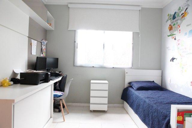 Casa nova com 3 quartos no Bairro Renascença com 4 vagas de garagem e espaço gourmet - Foto 13