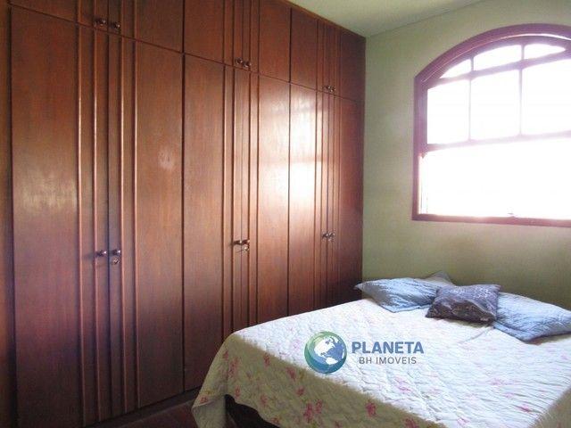 Belo Horizonte - Casa Padrão - Santa Amélia - Foto 15