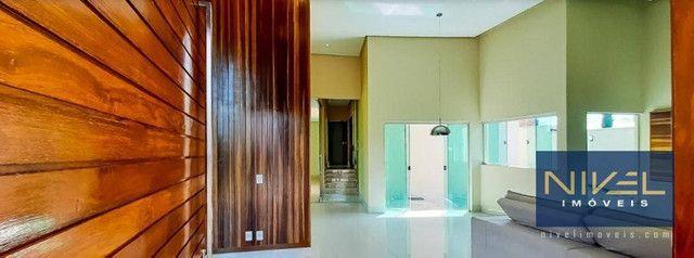 OPORTUNIDADE - Casa com 3 dormitórios à venda, 290 m² - Condomínio do Lago - Goiânia/GO - Foto 15