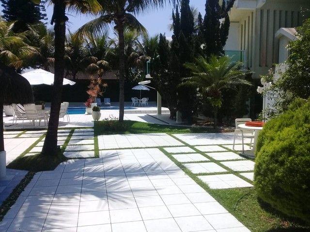Casa de condomínio para aluguel e venda tem Aproximadamente 900 metros quadrados com 5 qua - Foto 16