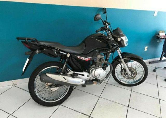Honda CG IMPECÁVEL  - Foto 2