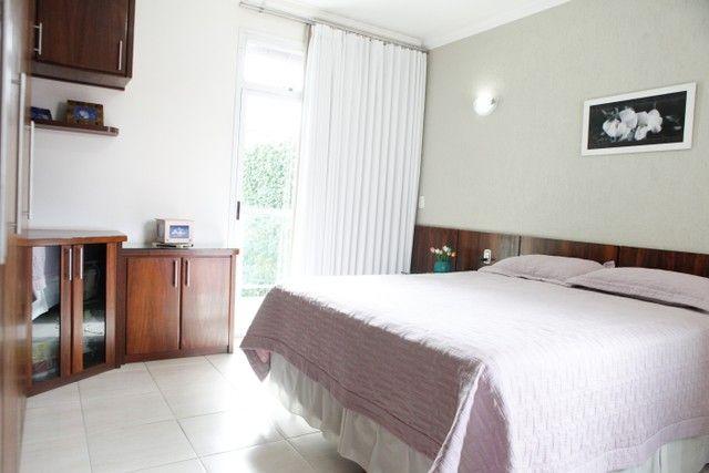 Casa nova com 3 quartos no Bairro Renascença com 4 vagas de garagem e espaço gourmet - Foto 8