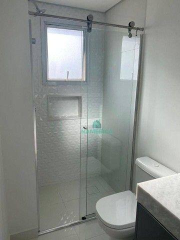 Apartamento, 266 m² - venda por R$ 2.300.000,00 ou aluguel por R$ 16.000,00/mês - Jardim T - Foto 11