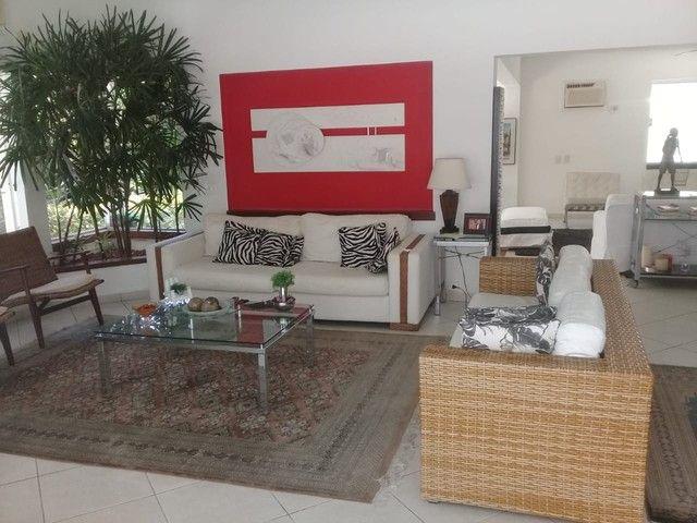 Casa de condomínio para aluguel e venda tem Aproximadamente 900 metros quadrados com 5 qua - Foto 18