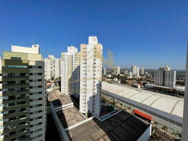 Apartamento com 3 quartos no Edifício Arthur - Bairro Duque de Caxias II em Cuiabá - Foto 11