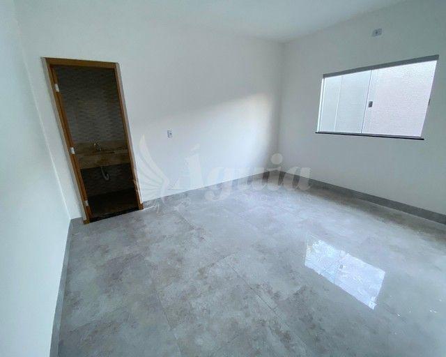 Casa com 3 quartos, piscina e área gourmet - Vila Pedroso, Goiânia - Foto 18