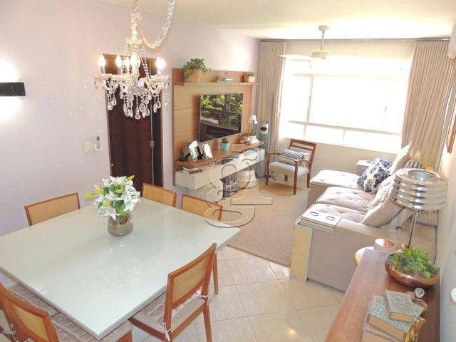 Edifício Chatelle - Apartamento com 3 dormitórios à venda, 73 m² por R$ 299.000 - Centro - - Foto 2