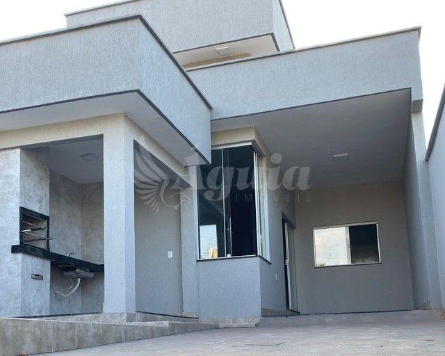 Casa com 3 quartos, piscina e área gourmet - Vila Pedroso, Goiânia - Foto 12
