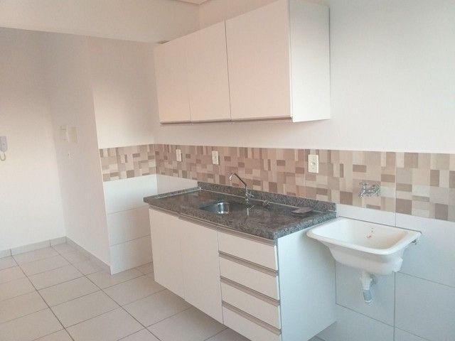 Apartamento mobiliado de TEMPORADA NOVINHO bem localizado em Cuiabá - Foto 15